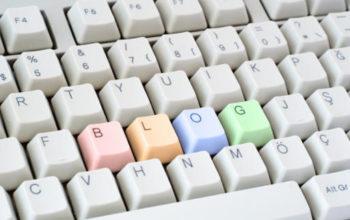 Blog, sito internet o portale