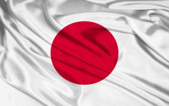 Bandiera Giappone, un design perfetto e senza tempo