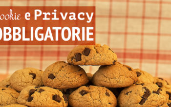 Cookies e privacy 2 Giugno 2015