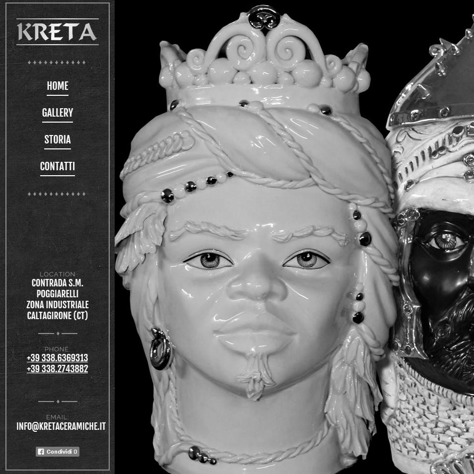 Kreta Ceramiche
