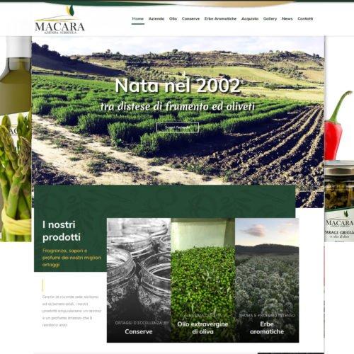 Azienda Agricola Macara